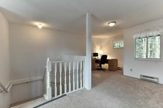 """Photo 16: 107 1386 LINCOLN Drive in Port Coquitlam: Oxford Heights Townhouse for sale in """"MOUNTAINS PARK VILLAGE"""" : MLS®# R2147747"""