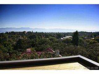 Photo 19: 1 1365 Rockland Avenue in VICTORIA: Vi Rockland Condo for sale (Victoria)  : MLS®# 618300