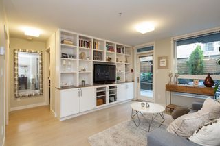 "Photo 12: 101 562 E 7TH Avenue in Vancouver: Mount Pleasant VE Condo for sale in ""8 ON 7"" (Vancouver East)  : MLS®# R2212235"