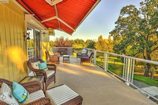 Photo 12: 4520 Markham St in VICTORIA: SW Beaver Lake House for sale (Saanich West)  : MLS®# 798977