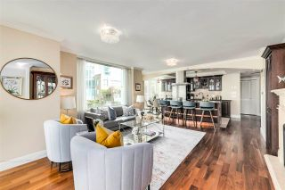 """Photo 5: 504 1501 HOWE Street in Vancouver: Yaletown Condo for sale in """"888 BEACH"""" (Vancouver West)  : MLS®# R2589803"""