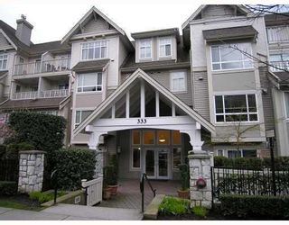 Photo 1: 111-333 East 1st Street in North Vancouver: Lower Lonsdale Condo for sale : MLS®# V762405