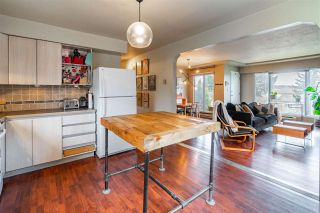 Photo 6: 451 WILSON Street in New Westminster: Sapperton House for sale : MLS®# R2454395