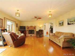 Photo 3: 24 Quincy St in VICTORIA: VR Hospital House for sale (View Royal)  : MLS®# 669216