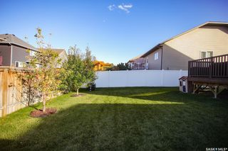 Photo 50: 138 Martin Crescent in Saskatoon: Stonebridge Residential for sale : MLS®# SK871509