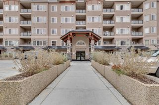 Photo 1: 228 10 Discovery Ridge Close SW in Calgary: Discovery Ridge Apartment for sale : MLS®# A1140043