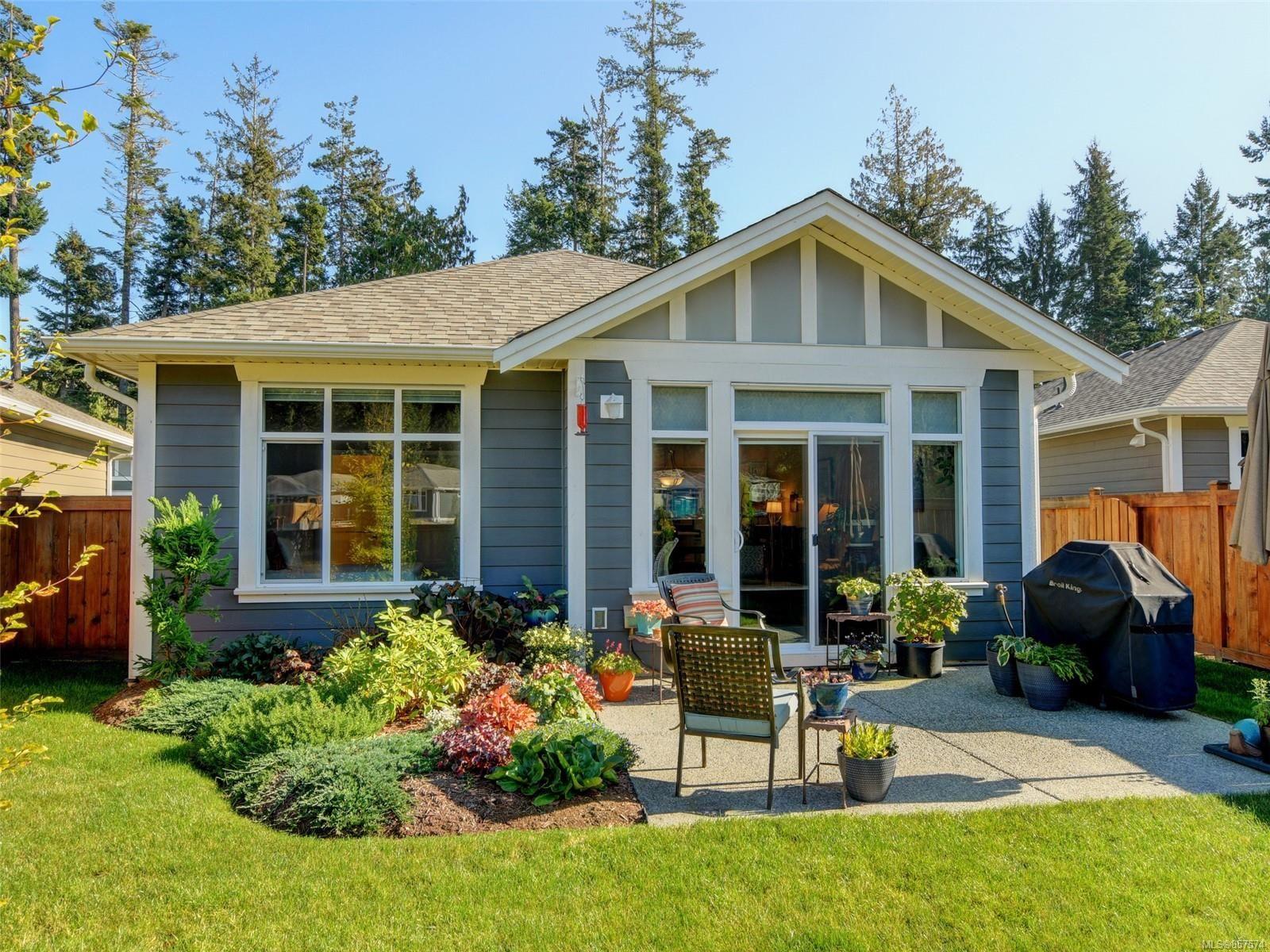 Photo 21: Photos: 6376 Shambrook Dr in : Sk Sunriver House for sale (Sooke)  : MLS®# 857574