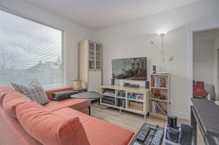 """Photo 4: 101 709 TWELFTH Street in New Westminster: Moody Park Condo for sale in """"SHIFT"""" : MLS®# R2448309"""