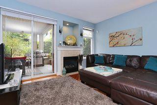 """Photo 2: 108 15368 16A Avenue in Surrey: King George Corridor Condo for sale in """"OCEAN BAY VILLAS"""" (South Surrey White Rock)  : MLS®# F1449509"""