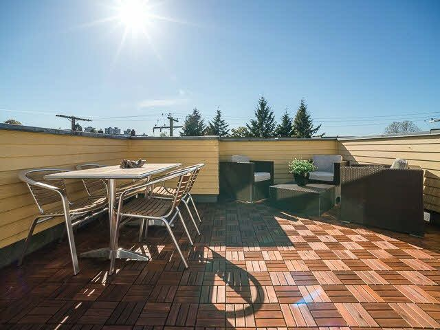 Photo 19: Photos: 1431 MAPLE Street in Vancouver: Kitsilano Townhouse for sale (Vancouver West)  : MLS®# R2085522