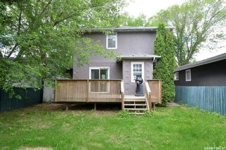 Photo 28: 1911 St George Avenue in Saskatoon: Exhibition Residential for sale : MLS®# SK858904