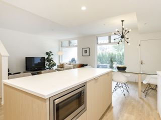 Photo 17: 111 5080 QUEBEC STREET in Vancouver: Main Townhouse for sale (Vancouver East)  : MLS®# R2508166
