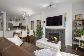 """Photo 8: 314 2020 E KENT AVENUE SOUTH in Vancouver: South Marine Condo for sale in """"Tugboat Landing"""" (Vancouver East)  : MLS®# R2538766"""