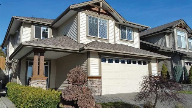 "Main Photo: 23621 133 Avenue in Maple Ridge: Silver Valley House for sale in ""ROCK RIDGE"" : MLS®# R2181978"