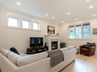 "Photo 8: 1517 E 8TH Avenue in Vancouver: Grandview Woodland 1/2 Duplex for sale in ""Grandview Woodland"" (Vancouver East)  : MLS®# R2625142"