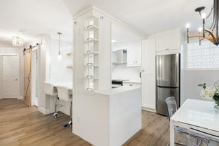 """Photo 8: 302 874 W 6TH Avenue in Vancouver: Fairview VW Condo for sale in """"Fairview"""" (Vancouver West)  : MLS®# R2625447"""