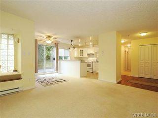 Photo 4: 102 1037 Richardson St in VICTORIA: Vi Fairfield West Condo for sale (Victoria)  : MLS®# 650548