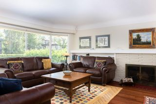 Photo 5: 720 Pemberton Rd in : Vi Rockland House for sale (Victoria)  : MLS®# 885951