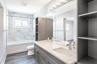 Photo 21: 7203 Fleetwood Drive SE in Calgary: Fairview Detached for sale : MLS®# A1129762