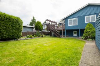 """Photo 38: 8555 KARRMAN Avenue in Burnaby: The Crest House for sale in """"The Crest"""" (Burnaby East)  : MLS®# R2473299"""