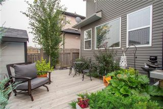 Photo 43: 702 CANOE Avenue SW: Airdrie Detached for sale : MLS®# C4287194