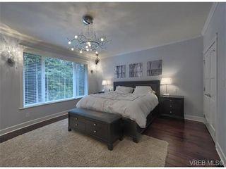 Photo 11: 710 Red Cedar Court in : Hi Western Highlands House for sale (Highlands)  : MLS®# 318998
