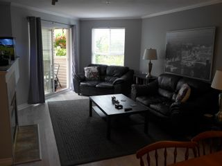 """Photo 8: 115 3176 GLADWIN ROAD Road in Abbotsford: Central Abbotsford Condo for sale in """"Regency Park"""" : MLS®# R2610648"""