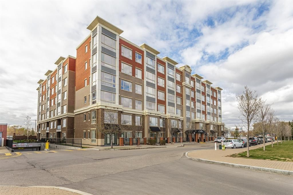 Main Photo: 514 35 Inglewood Park SE in Calgary: Inglewood Apartment for sale : MLS®# A1138972