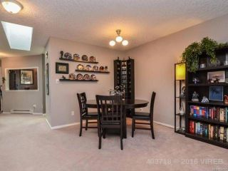 Photo 11: 6 650 Yorkshire Dr in CAMPBELL RIVER: CR Willow Point Row/Townhouse for sale (Campbell River)  : MLS®# 722174