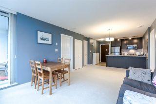 "Photo 7: 502 6688 ARCOLA Street in Burnaby: Highgate Condo for sale in ""LUMA"" (Burnaby South)  : MLS®# R2130768"