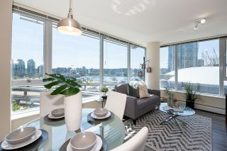 """Photo 19: 1502 688 ABBOTT Street in Vancouver: Downtown VW Condo for sale in """"Firenza Tower II"""" (Vancouver West)  : MLS®# R2603600"""