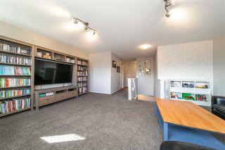 Photo 25: 26 SANTANA Crescent: Fort Saskatchewan House for sale : MLS®# E4239726