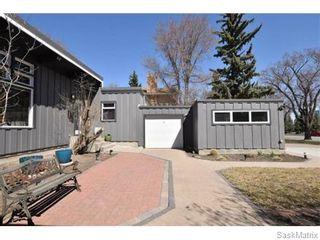 Photo 7: 3330 ALBERT Street in Regina: Lakeview Single Family Dwelling for sale (Regina Area 05)  : MLS®# 576670