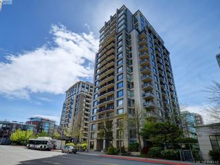 Photo 1:  in VICTORIA: Vi Downtown Condo for sale (Victoria)  : MLS®# 825453