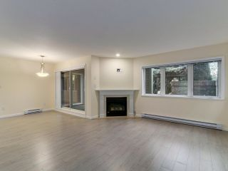 """Photo 4: 101 3950 LINWOOD Street in Burnaby: Burnaby Hospital Condo for sale in """"CASCADE VILLAGE"""" (Burnaby South)  : MLS®# R2109550"""