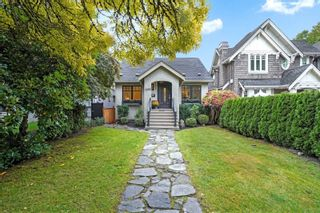 Photo 1: 2655 WATERLOO Street in Vancouver: Kitsilano House for sale (Vancouver West)  : MLS®# R2619152