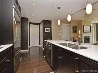 Photo 9: 505 999 Burdett Ave in VICTORIA: Vi Downtown Condo for sale (Victoria)  : MLS®# 699443