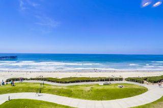 Photo 20: PACIFIC BEACH Condo for sale : 2 bedrooms : 4667 Ocean Blvd #408 in San Diego