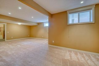 Photo 35: 64 RIVER HEIGHTS View: Cochrane Semi Detached for sale : MLS®# C4300497