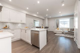 Photo 6: 20409 82 Avenue in Langley: Willoughby Heights Condo for sale : MLS®# R2310589