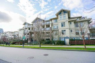 """Photo 2: 106 290 FRANCIS Way in New Westminster: Fraserview NW Condo for sale in """"THE GROVE"""" : MLS®# R2537648"""