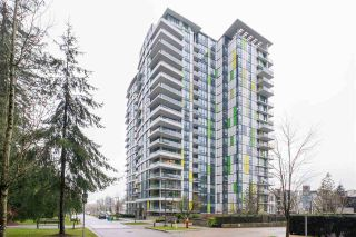 """Photo 1: 1203 3487 BINNING Road in Vancouver: University VW Condo for sale in """"Eton"""" (Vancouver West)  : MLS®# R2527639"""