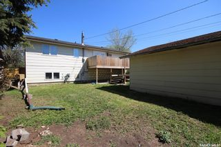 Photo 36: 1121 105th Street in North Battleford: Sapp Valley Residential for sale : MLS®# SK845592