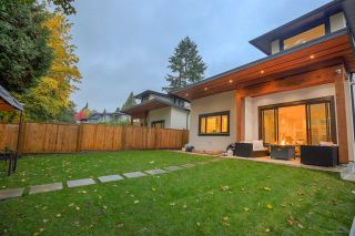 Photo 19: 6240 PORTLAND Street in Burnaby: South Slope 1/2 Duplex for sale (Burnaby South)  : MLS®# R2214947