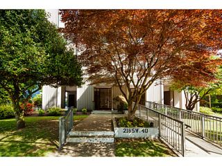 Photo 3: # 1002 2165 W 40TH AV in Vancouver: Kerrisdale Condo for sale (Vancouver West)  : MLS®# V1121901