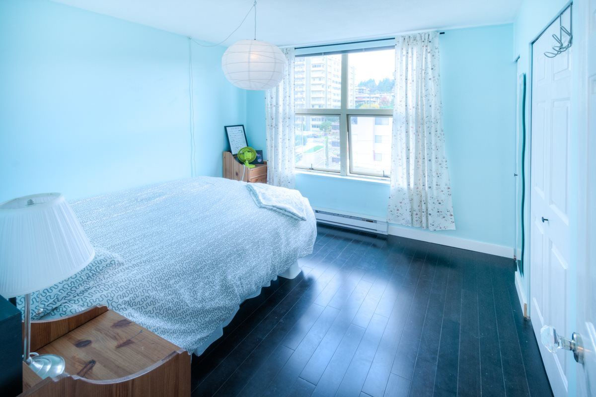 """Photo 6: Photos: 503 328 CLARKSON Street in New Westminster: Downtown NW Condo for sale in """"Highbourne Towers"""" : MLS®# R2012912"""