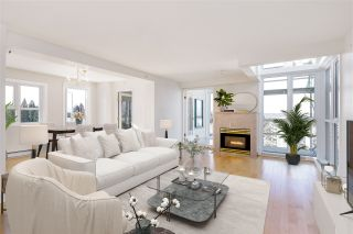 """Photo 5: PH2C 2988 ALDER Street in Vancouver: Fairview VW Condo for sale in """"Shaughnessy Gate"""" (Vancouver West)  : MLS®# R2542622"""