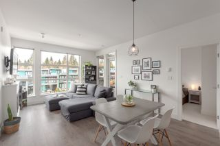"""Photo 1: 308 3602 ALDERCREST Drive in North Vancouver: Roche Point Condo for sale in """"DESTINY 2 AT RAVEN WOODS"""" : MLS®# R2349893"""