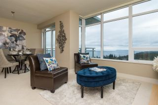 """Photo 2: 1503 15152 RUSSELL Avenue: White Rock Condo for sale in """"Miramar """"A"""""""" (South Surrey White Rock)  : MLS®# R2105212"""
