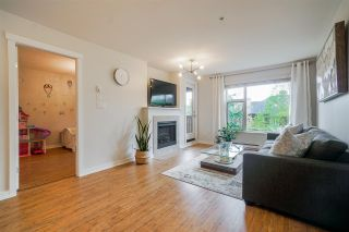 """Photo 8: 304 625 PARK Crescent in New Westminster: GlenBrooke North Condo for sale in """"Westhaven"""" : MLS®# R2572421"""